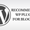 Essential plug-ins for WordPress sites